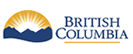 Government of British Columbia Home page